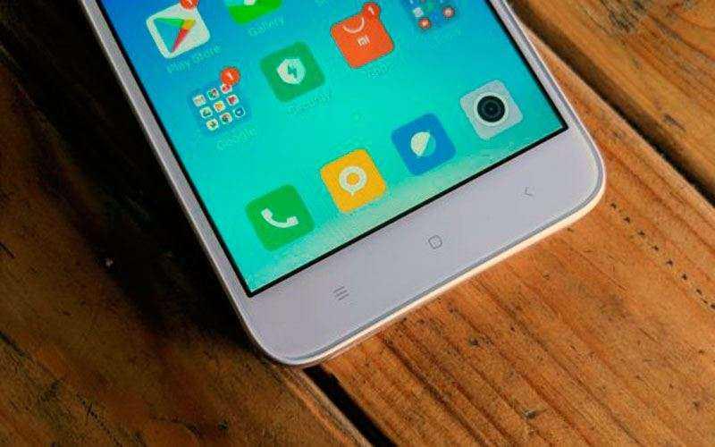 Xiaomi Redmi 5A обзор