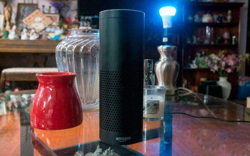 Amazon Echo Plus отзывы