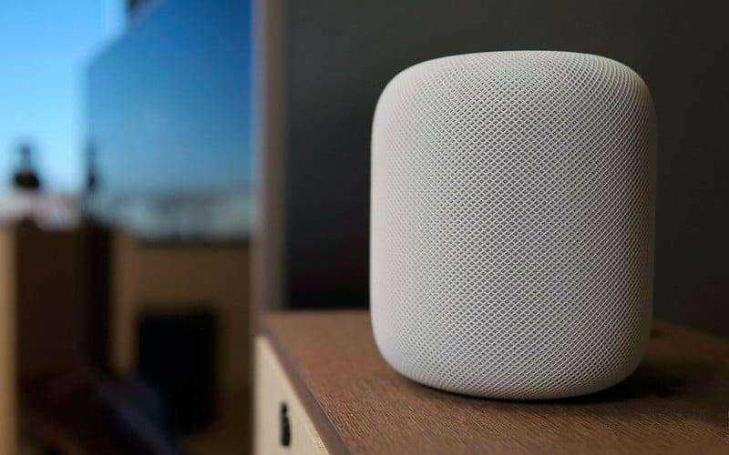 Что такое Apple HomePod?