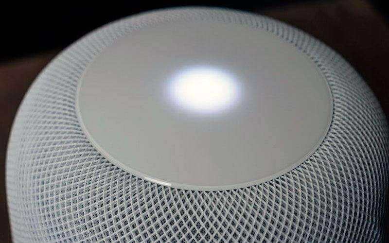 Apple HomePod отзывы