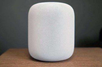 Обзор Apple HomePod — Умная колонка Apple, которую можно покупать