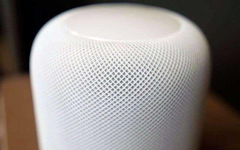 Характеристики Apple HomePod