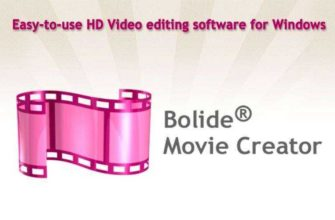 Обзор Bolide Movie Creator: Видеоредактор, который освоит даже новичок