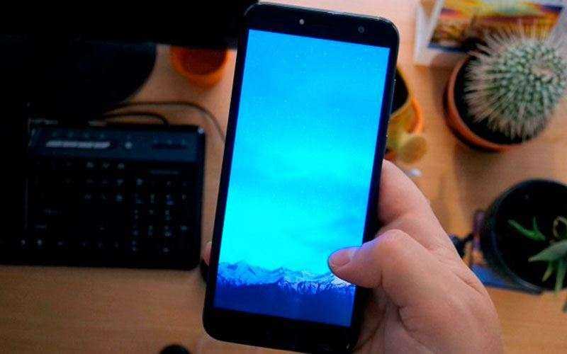 Телефон Cubot X18 — Обзор ещё одного недорогого китайца с экраном 18: 9