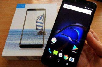 Обзор Cubot X18 — Недорогого китайского смартфона с экраном 18: 9