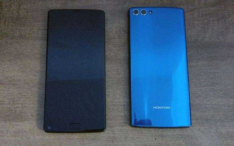 HomTom S9 Plus отзывы