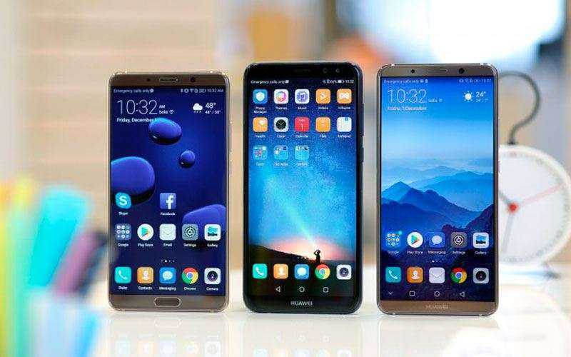 Цена Huawei Mate 10 Lite и альтернатива