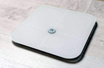 Обзор Huawei Smart Scale — Умные и доступные смарт-весы от Huawei