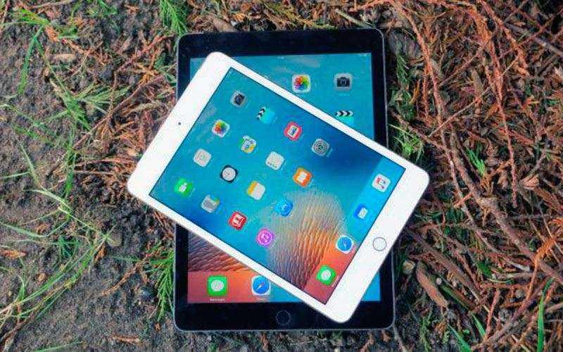 Запоздалый обзор iPad Mini 4 — Планшет стал тоньше, меньше и мощнее
