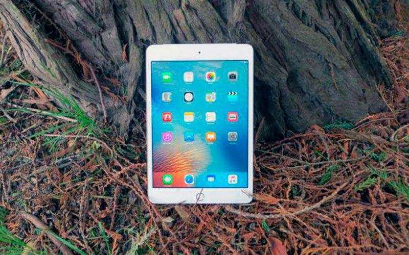 Экран Apple iPad Mini 4