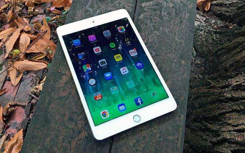 Обзор iPad Mini 4 — Планшет стал тоньше, меньше и мощнее