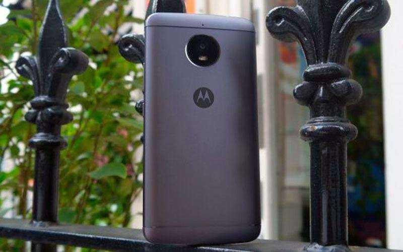 Moto E4 Plus — Обзор бюджетного телефона с большой батареей на 5000 мАч