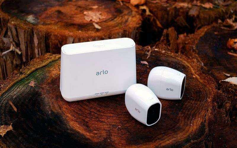Netgear Arlo Pro 2 — Отзывы TehnObzor