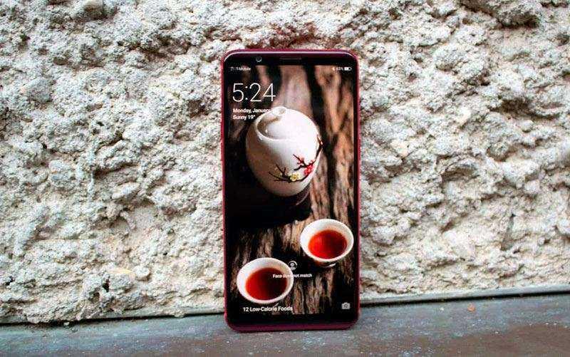 Телефон OPPO R11S — Обзор стильной китайской копии OnePlus 5T от OPPO