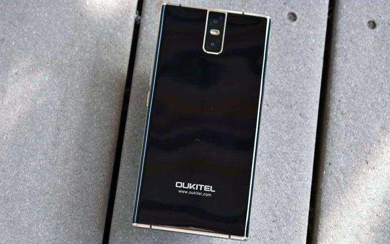 Телефон OUKITEL K3 — Обзор ещё одного китайского бюджетника с достойными характеристиками