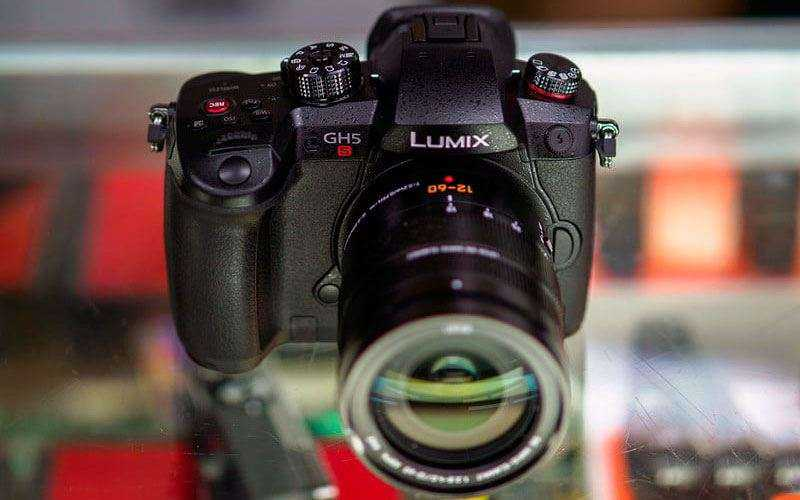 Panasonic Lumix GH5S — Обзор устройства с более разумным подходом к пикселям
