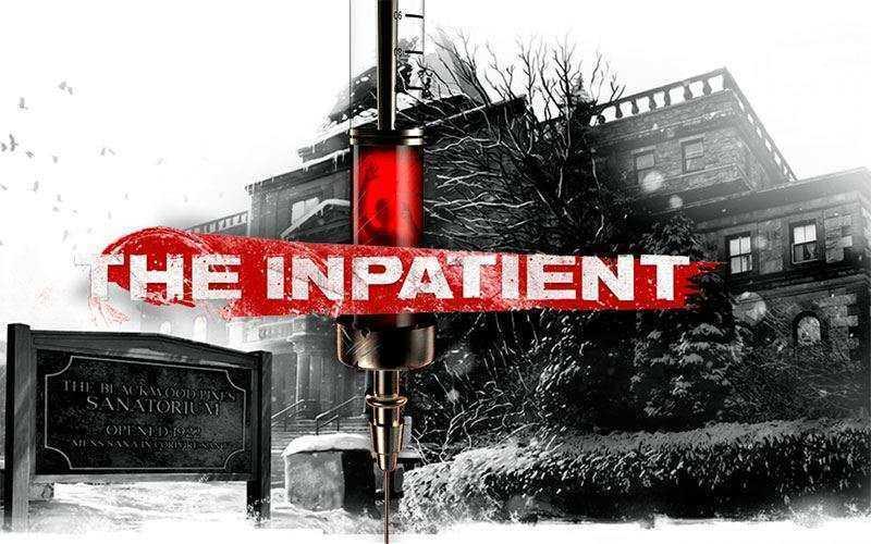 Обзор The Inpatient (Пациент)