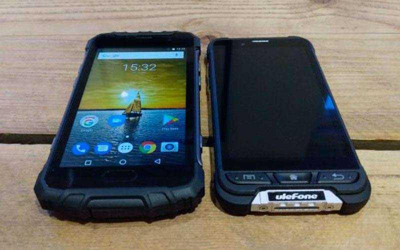 Ulefone Armor 2 — Обзор обновлённой версии защищённого смартфона