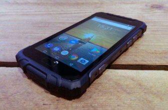 Обзор Ulefone Armor 2 — Обновлённая версия защищённого смартфона