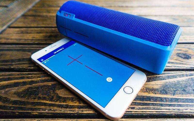 Обзор Ultimate Ears Boom 2 — Один из лучших Bluetooth-динамиков в мире