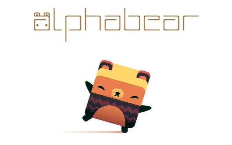 Игра Alphabear