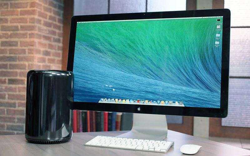 Обновлённый Apple Mac Pro — Обзор рабочей станции c потрясающей конструкции и мощностью
