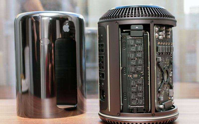 Компъютер Apple Mac Pro
