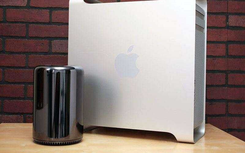 Обзор Apple Mac Pro