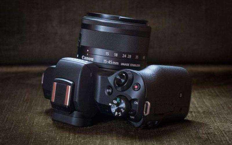 Canon EOS M50 — Обзор почти идеальной DSLR-камеры для влогеров