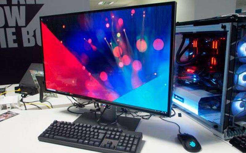 Dell UltraSharp UP3218K — Обзор монитора 8K, когда 4K уже недостаточно