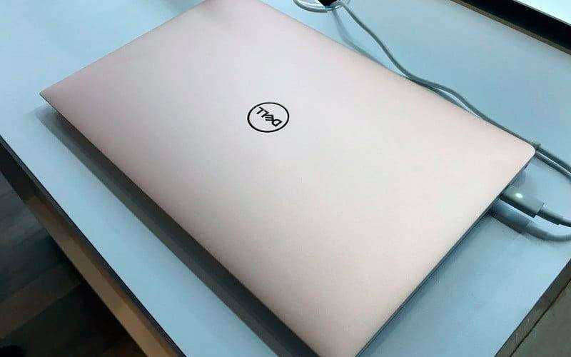 Dell XPS 13 9370 обзор