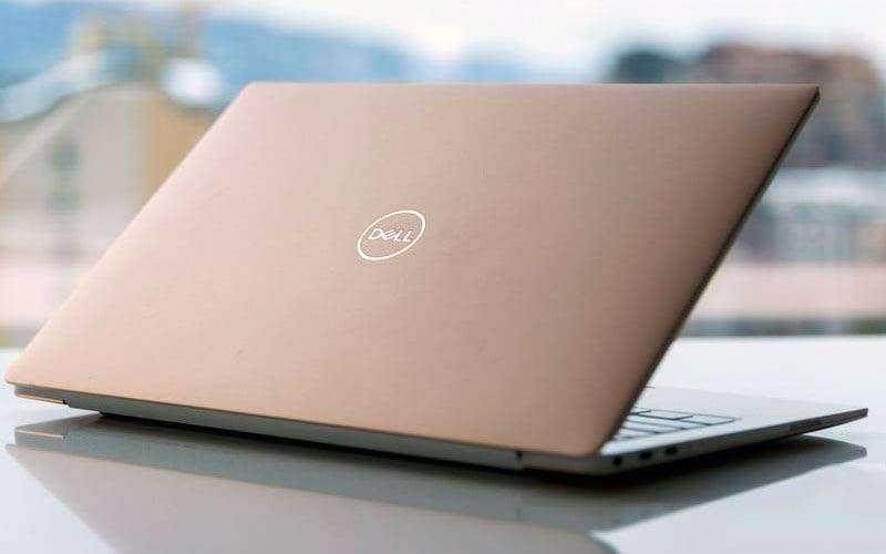 Редизайн Dell XPS 13 9370