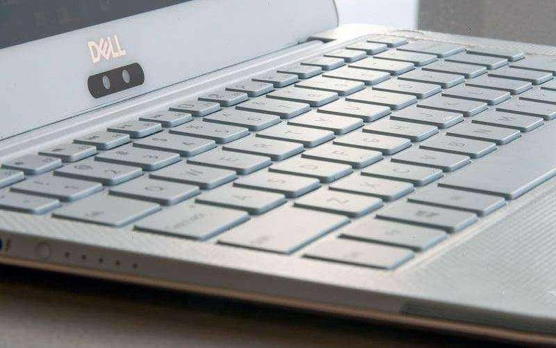 Динамики Dell XPS 13 9370 и звук