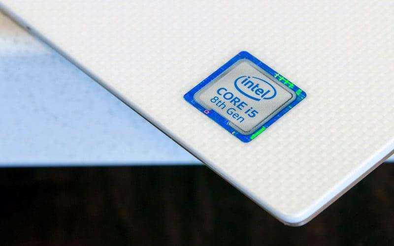 Производительность Dell XPS 13 9370
