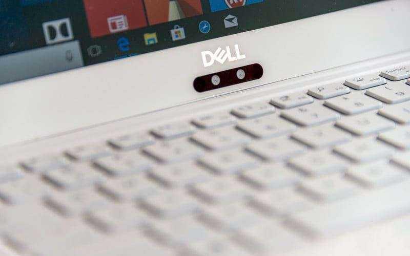 SSD-накопитель Dell XPS 13 9370