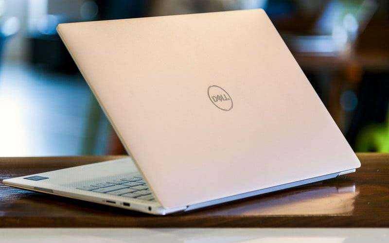 Обзор Dell XPS 13 9370 — Обновлённый ноутбук превосходящий конкурентов
