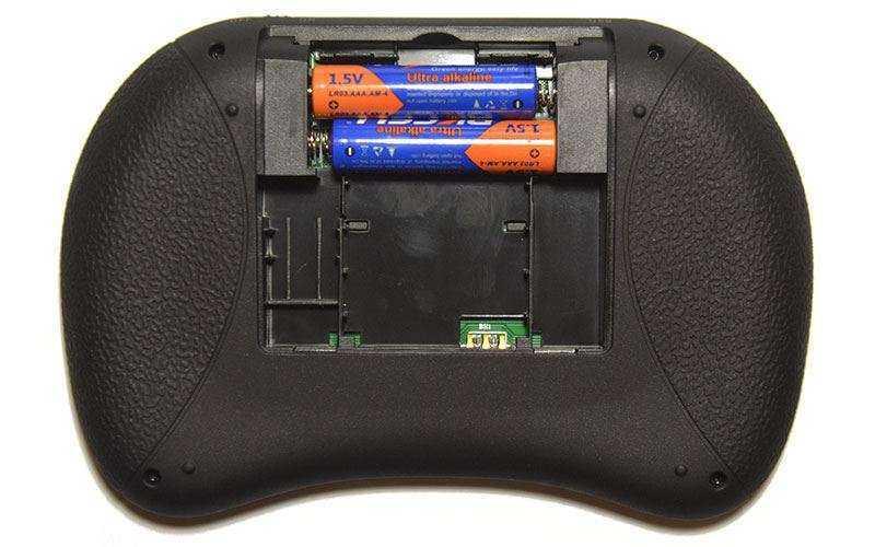 Invin i8 с батарейками