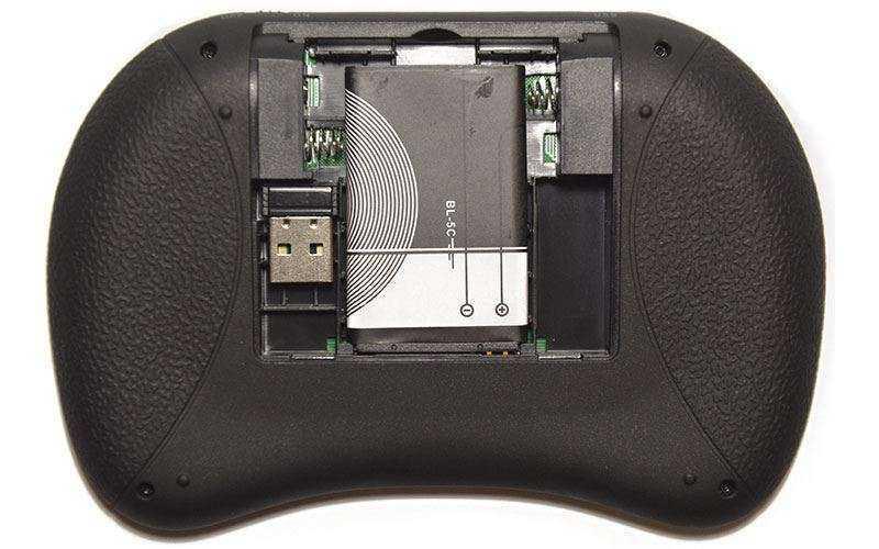 Invin i8 с аккумулятором