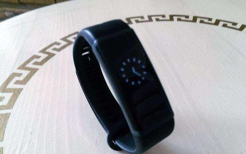 Часы Lenovo Cardio Plus HX03W
