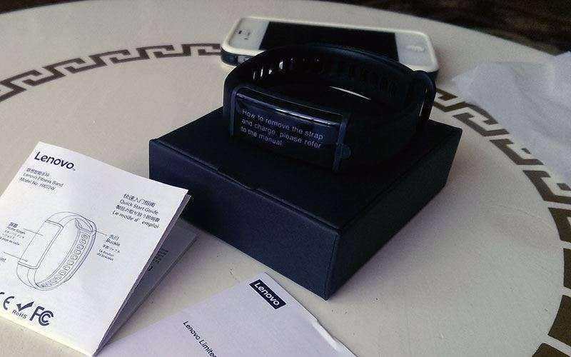 Lenovo Cardio Plus HX03W отзывы