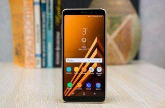 Обзор Samsung Galaxy A8 2018 — Стильного и переоценённого смартфона