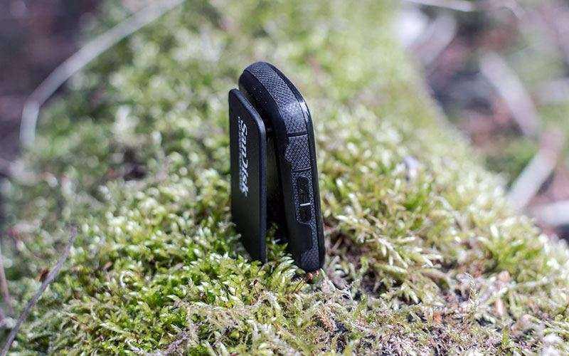 SanDisk Clip Sport Plus отзывы