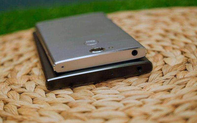 Sony Xperia XA2 и XA2 Ultra — Обзор смартфонов с хорошим соотношением цена и качество