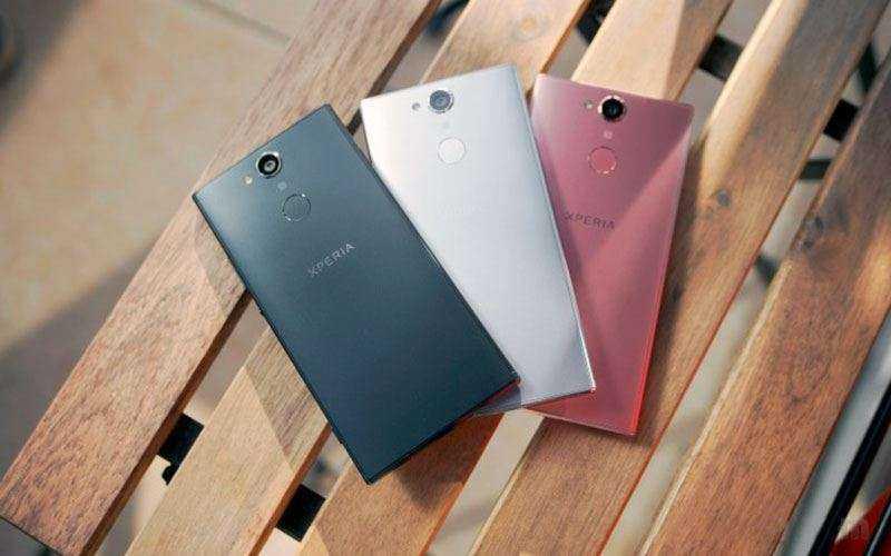 Батарея Sony Xperia XA2 и XA2 Ultra