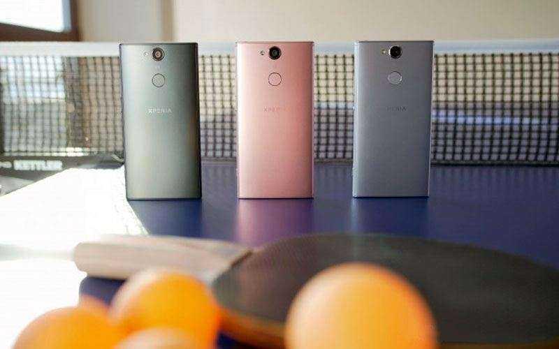 Sony Xperia XA2 и Sony Xperia XA2 обзор