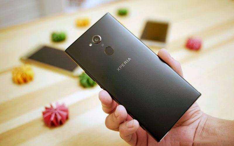 Функции Sony Xperia XA2 и Xperia XA2 Ultra