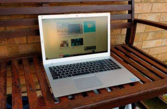 Обзор Voyo i7 — Высокопроизводительный и недорогой ноутбук