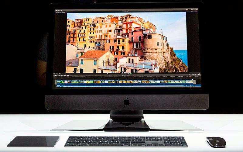Чтотакое Apple iMac Pro 2017