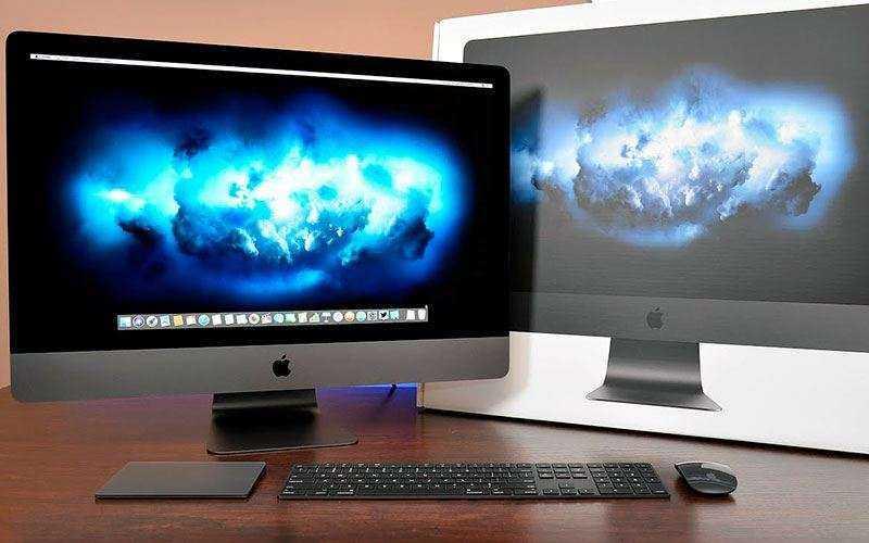 Обзор iMac Pro (2017) — Самый мощный моноблок, устройство всё-в-одном для профессионалов