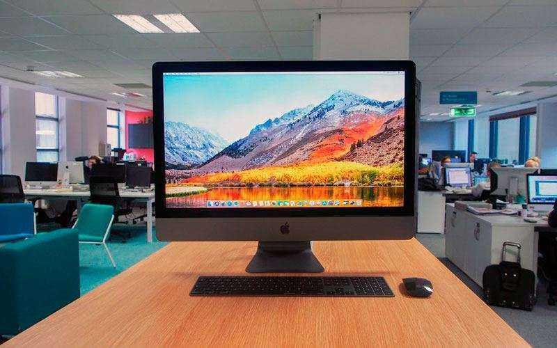 Обзор iMac Pro 2017 — Самый мощный iMac для профессионалов